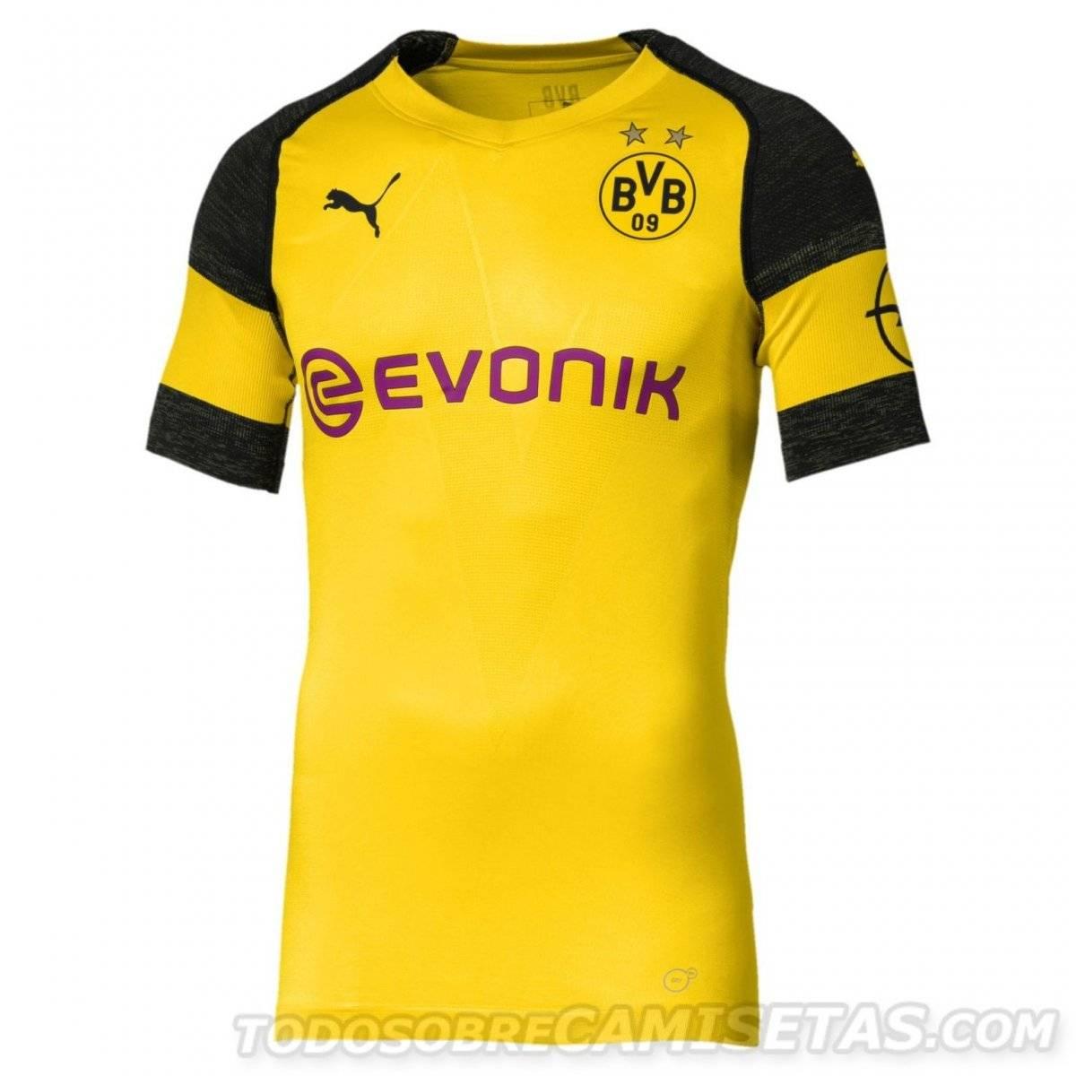 Borussia Dortmund todossobrecamisetas.com