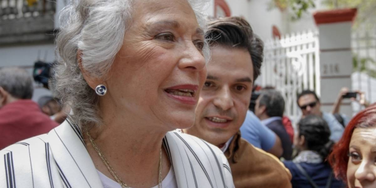 Plan de paz de AMLO contempla despenalización de drogas: Sánchez Cordero