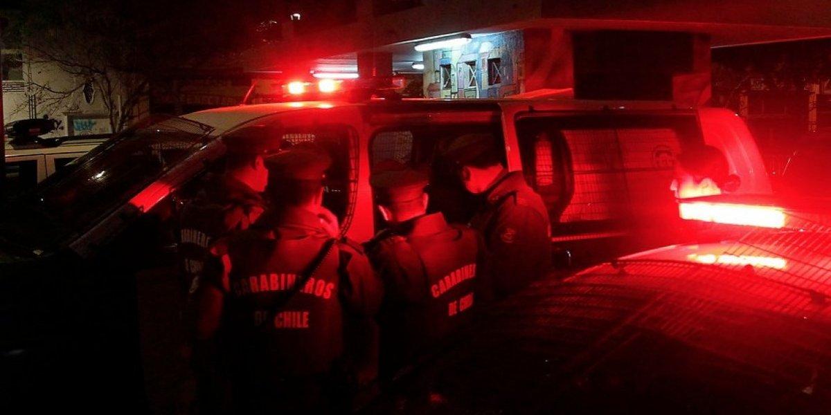 Horripilante: detienen a adolescentes de 13 y 16 años  por asalto y violación a una mujer en el parque Los Reyes