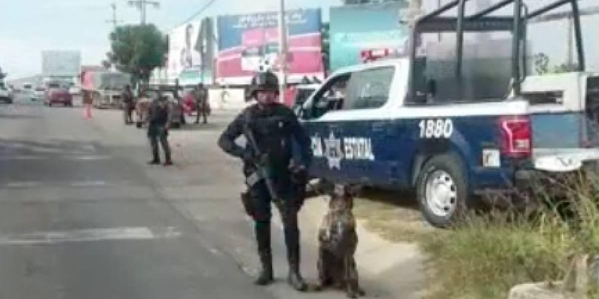 Conflicto agrario en Oaxaca deja 13 muertos
