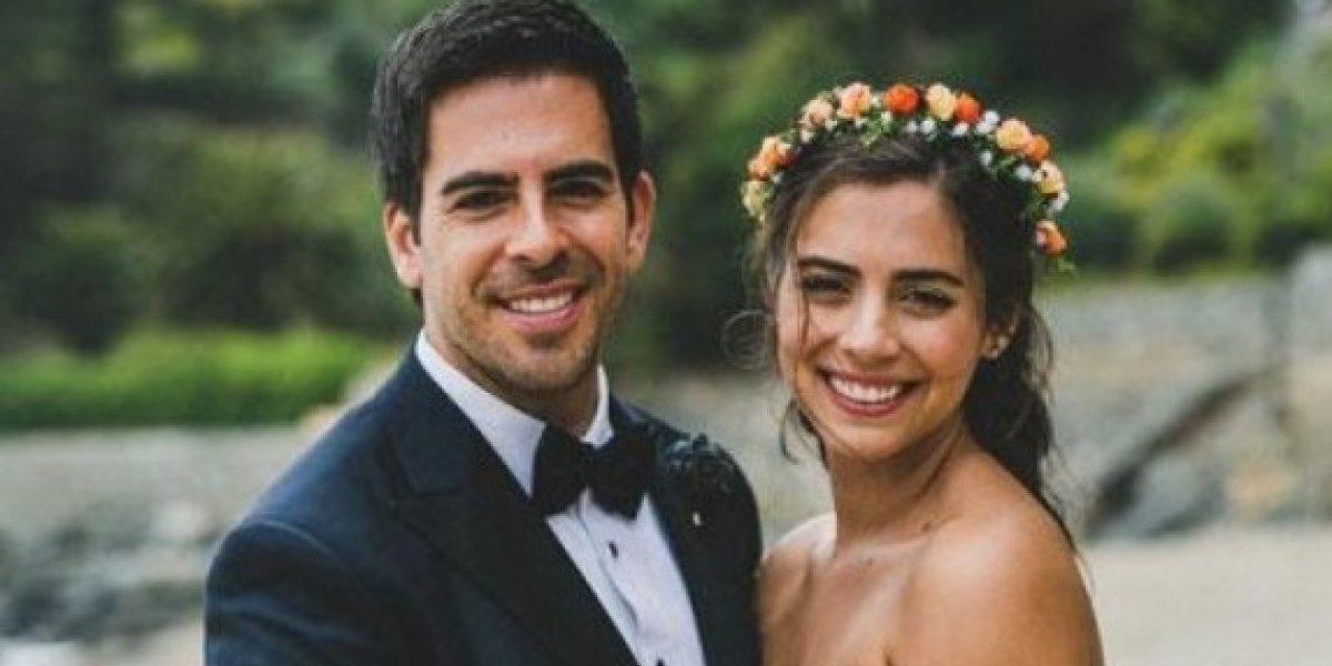 """""""Nos estamos separando para no matarnos"""": Lorenza Izzo terminó su relación con Eli Roth"""