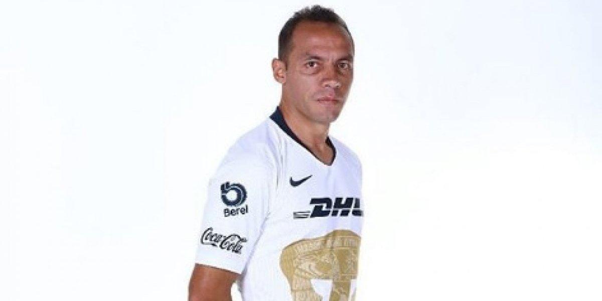 Para Marcelo Díaz, la Liga MX es la mejor del mundo