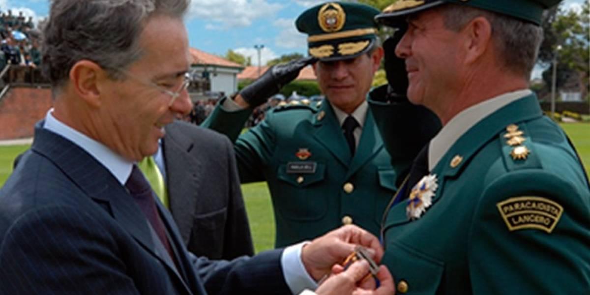 Las sangrientas palabras que les decía Mario Montoya a sus militares