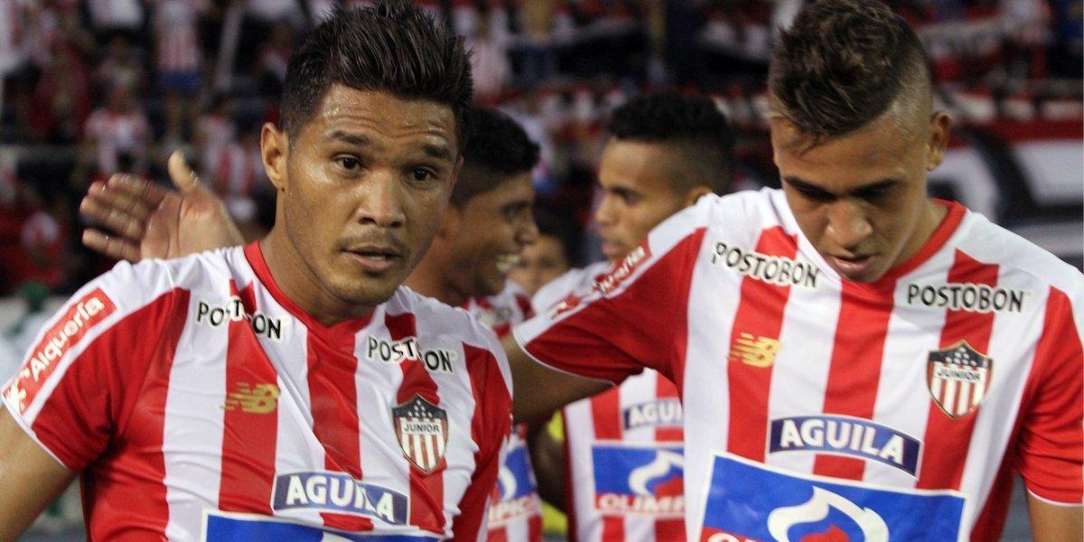 Lanús vs Junior: los Tiburones se estrenan en la Copa Sudamericana
