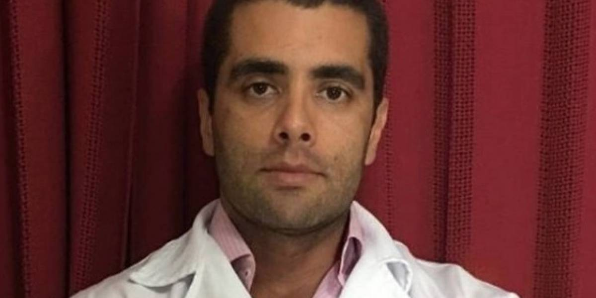 Dr Bumbum tem prisão temporária decretada no Rio de Janeiro