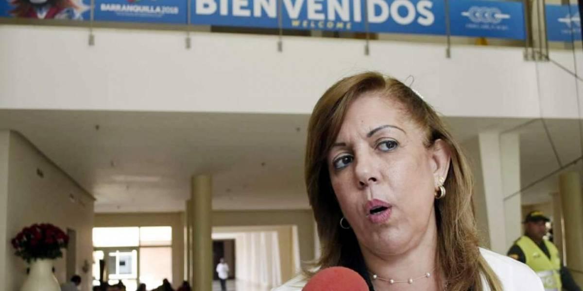 Directora de Coldeportes respondió a clavadista mexicano que se quejó en redes por Villa Centroamericana