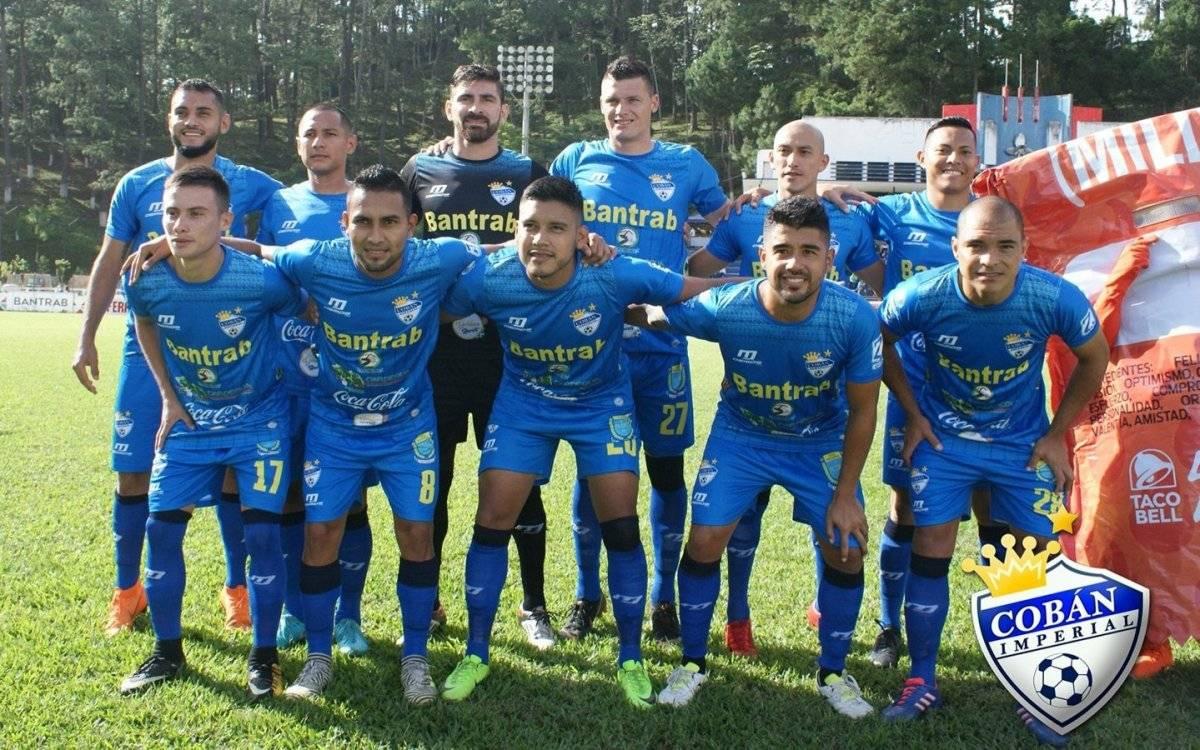 El nuevo equipo de los príncipes azules
