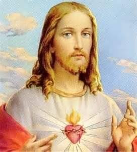Jesucristo…