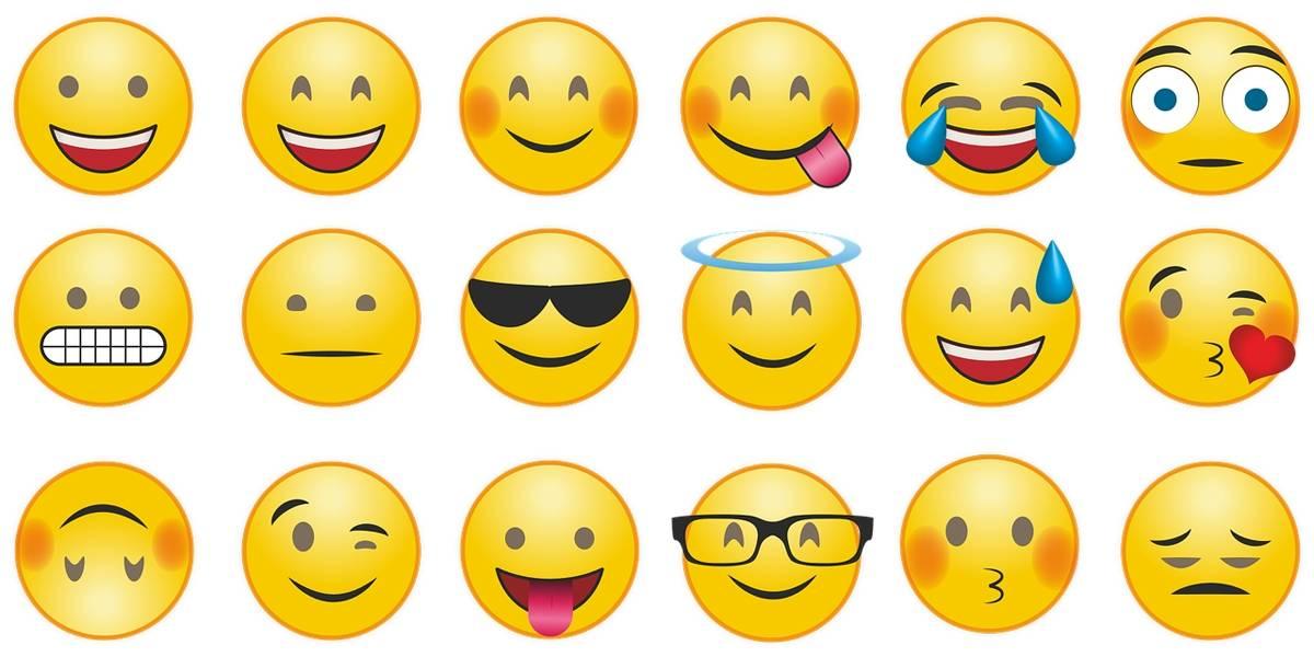 Saiba qual é o emoji mais usado no Brasil