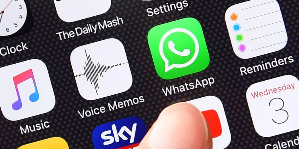 Cuidado si recibes este mensaje de WhatsApp