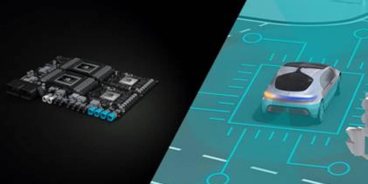 Daimler, Bosch y Nvidia aceleran el proceso de la conducción autónoma