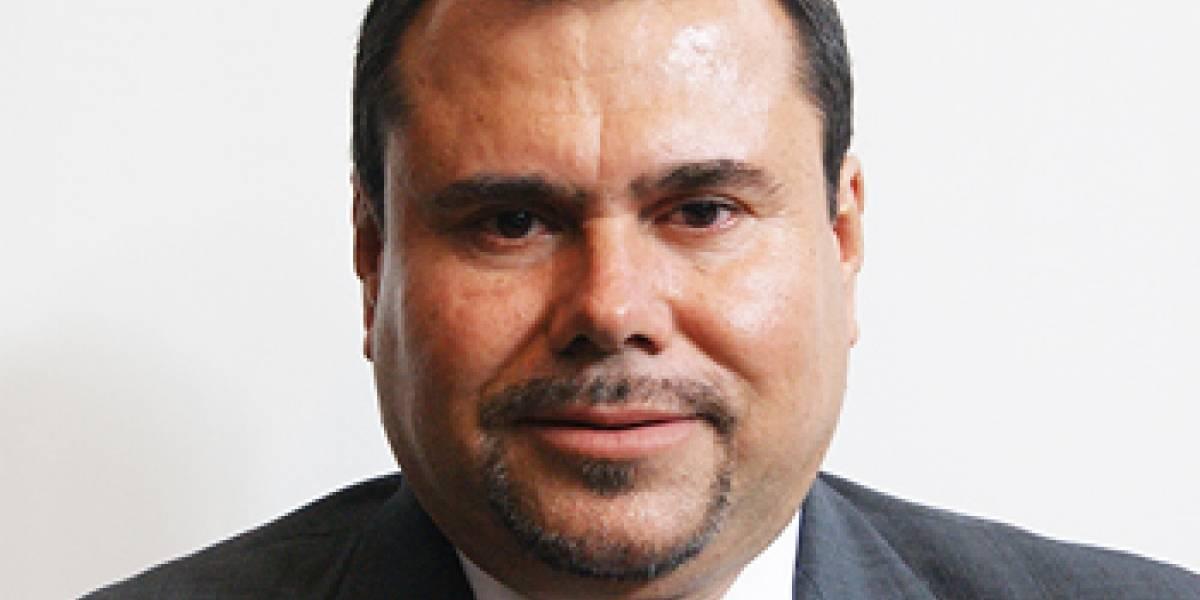 CSJ da trámite al antejuicio contra el diputado José Domingo Trejo