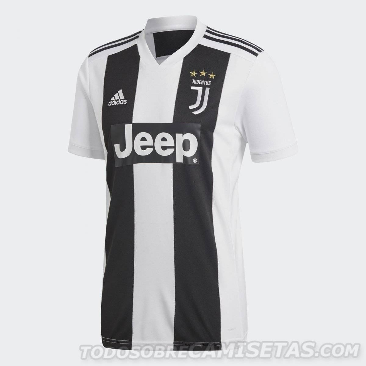 Juventus todosobrecamisetas.com