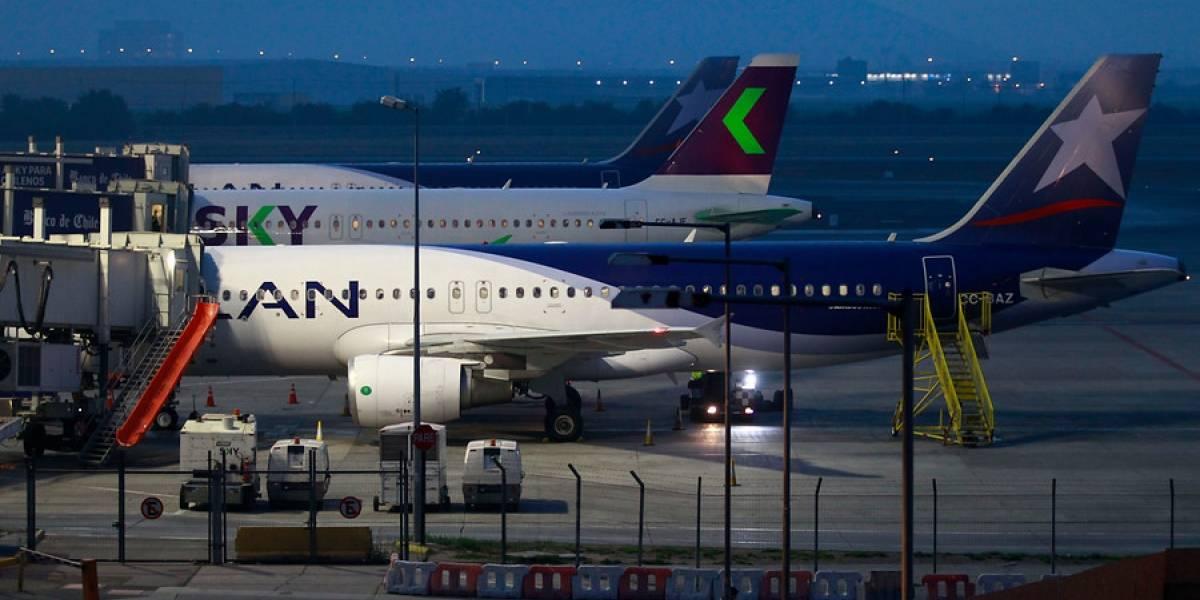 Avianca fue reconocida como la mejor aerolínea de Suramérica