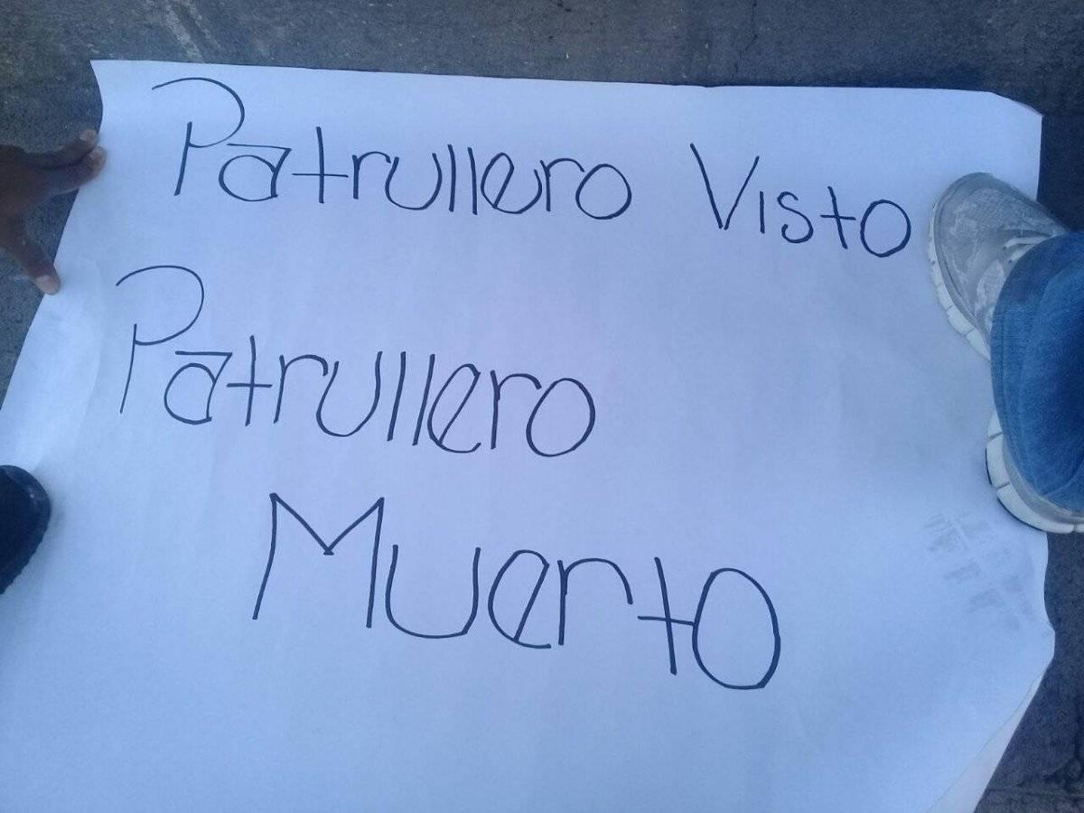 ataque armado en zona 3 de Villa Nueva