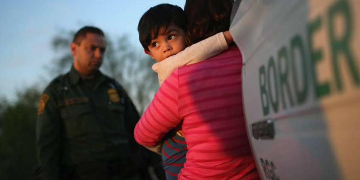 """Madres separadas de sus hijos en frontera de Estados Unidos publican desgarradora carta: """"Estamos muertas en vida"""""""