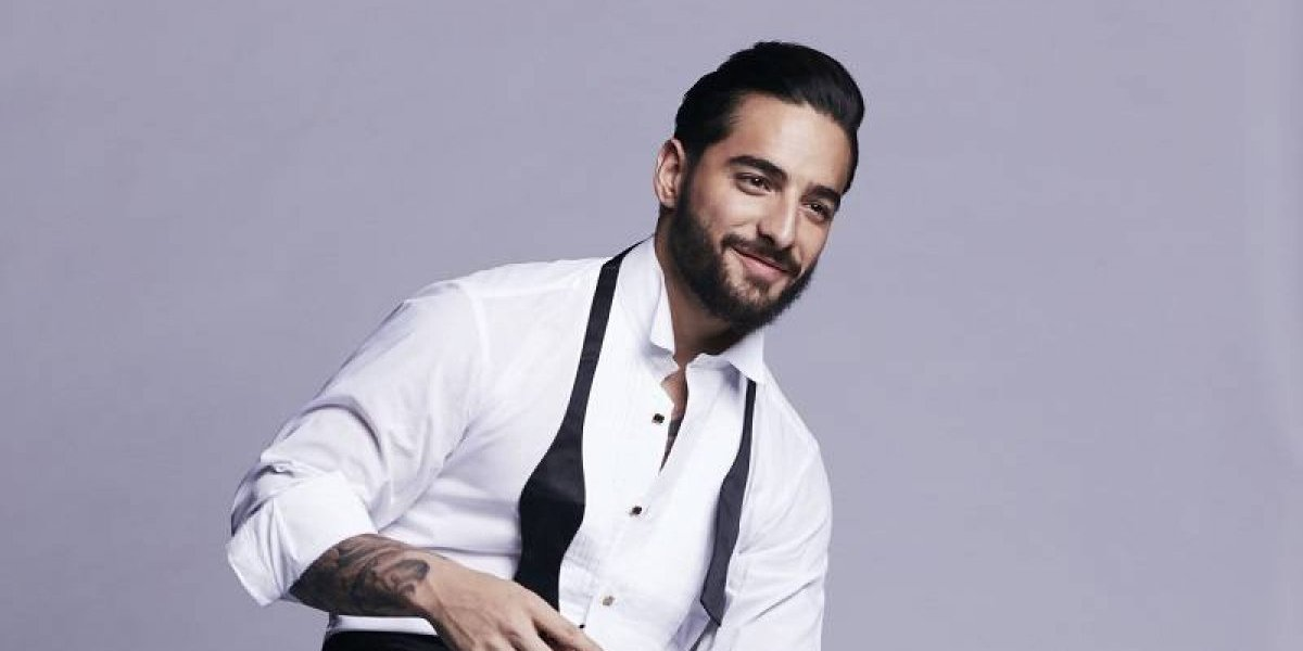 Maluma promete traer su mejor 'show' para concierto 15 de agosto a RD