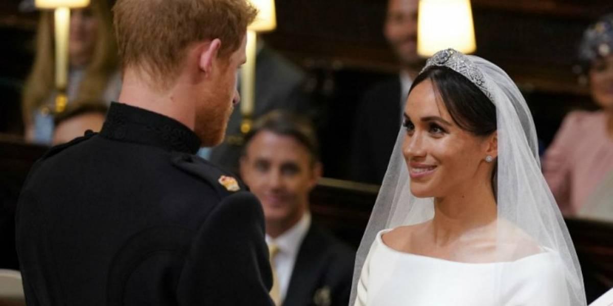 Meghan le confiesa a niña lo que más extraña de su vida antes de ser duquesa