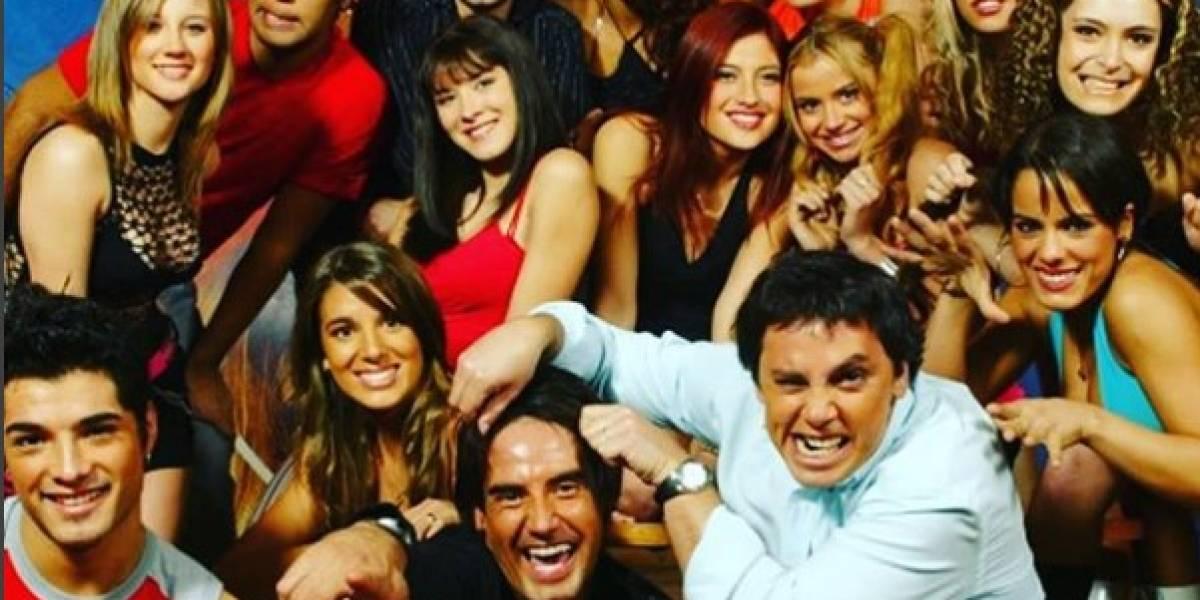 Mekano regresará con gira por Chile y rostros emblemáticos