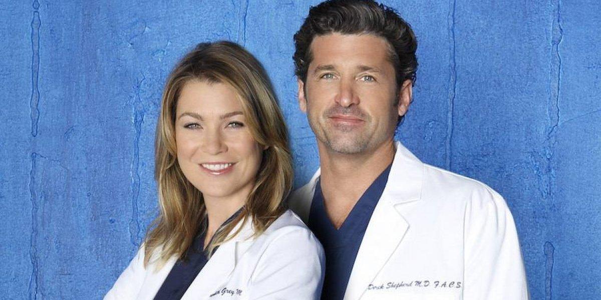 Grey's Anatomy: Ellen Pompeo revela sua verdadeira relação com Patrick Dempsey