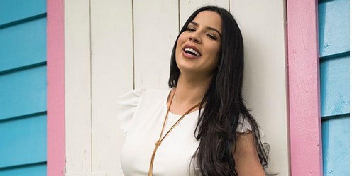 Yubelkis Peralta lanza al mercado dominicano primera línea de jeans para embarazadas