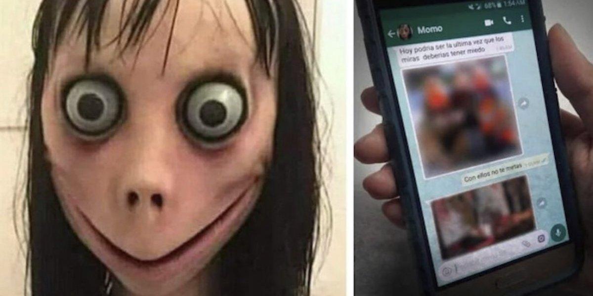 Momo: Viral do WhatsApp inspira curta de terror e faz sucesso no YouTube