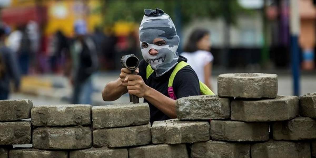 Nicaragua: Brutal ataque contra Masaya, ciudad ícono de la resistencia a Ortega