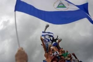 La población está cansada de Ortega