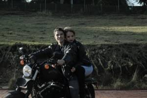 DENNIS FERNANDO & MICHELLE CORDERO