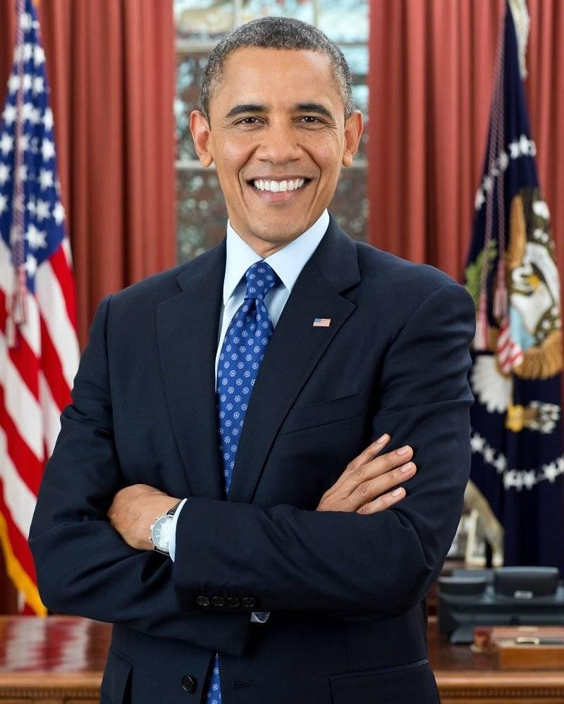 Barack Obama sí puede