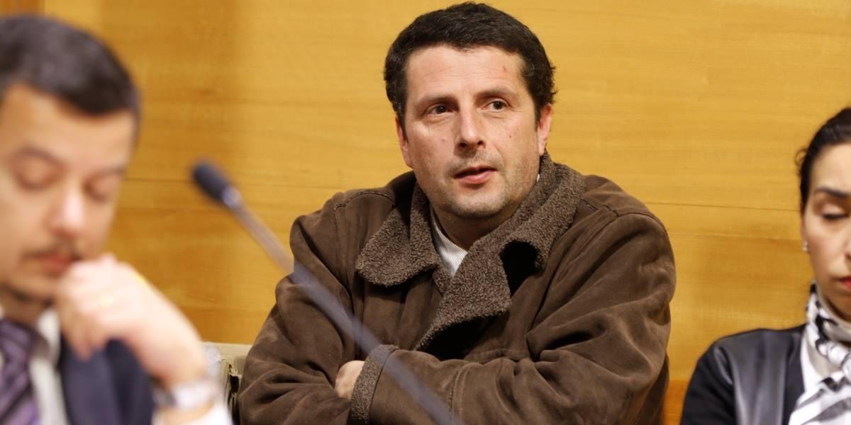 Huracán: jueza resuelve hoy sobre prisiones preventivas del general (r) Gonzalo Blu, el capitán (r) Leonardo Osses y Álex Smith