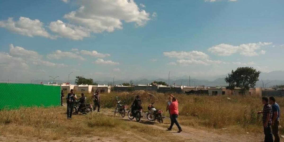 Hallan sin vida en Nuevo León a Ana Lizbeth, niña raptada el domingo