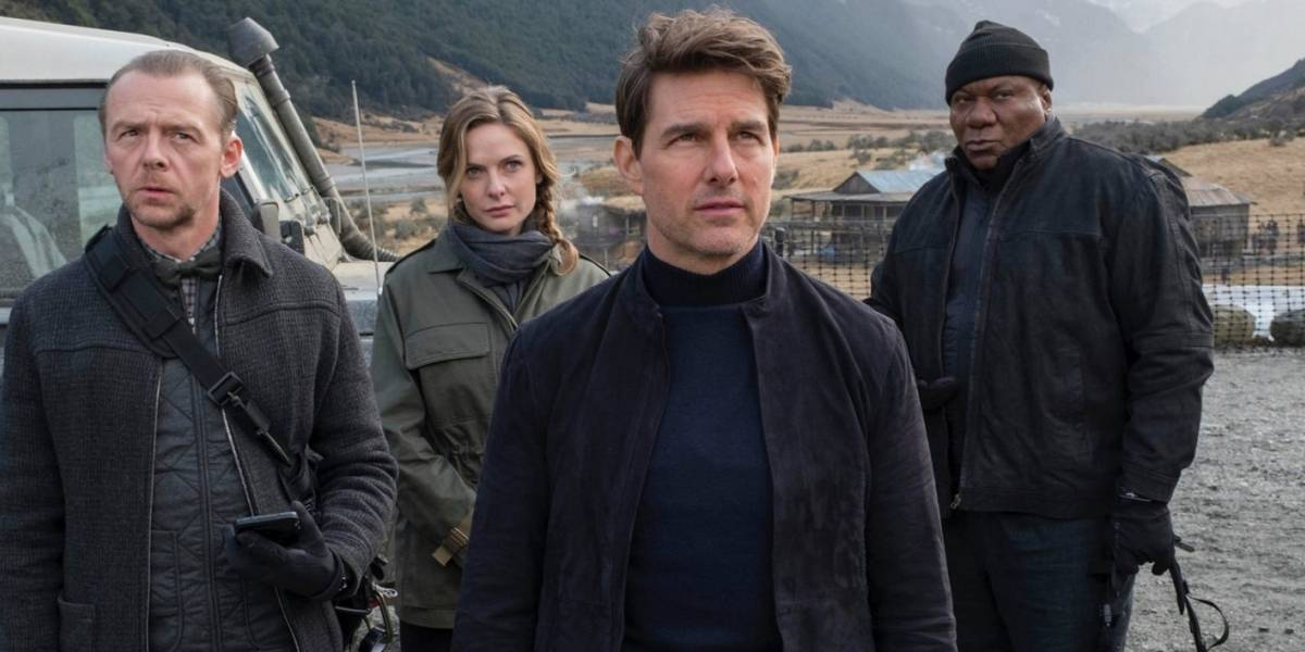 Missão: Impossível – Efeito Fallout ganha novas fotos de cenas e bastidores; confira