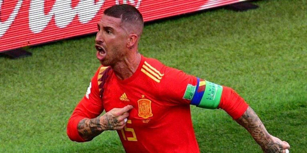 """El """"sí"""" que tanto esperaba Sergio Ramos ha llegado"""