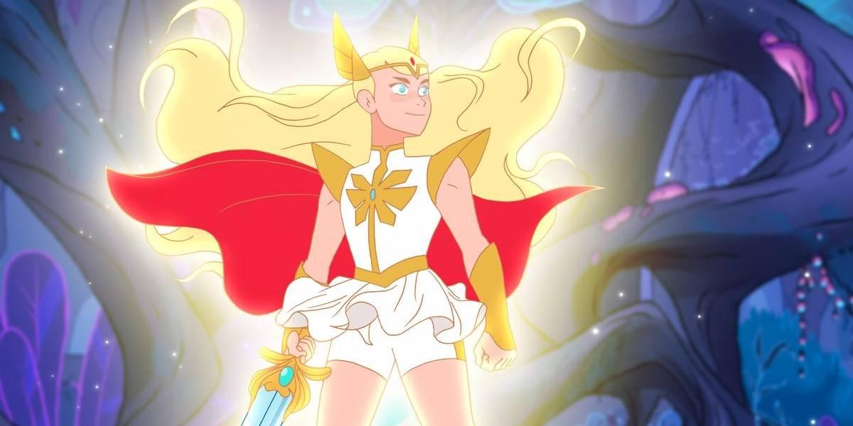 She-Ra repaginada da Netflix ganha primeiras imagens; dá só uma olhada
