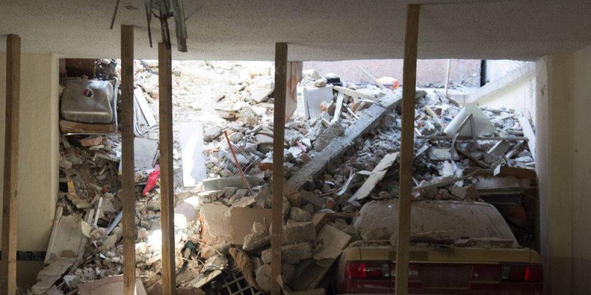 Sismo en la Brecha de Guerrero no ha ocurrido por rocas impermeables: UNAM
