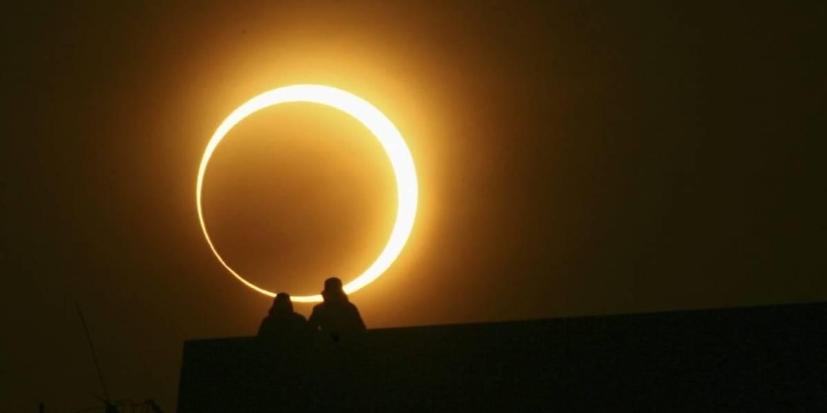 A prepararse: Eclipse total de Sol se podrá ver al 100% desde Chile