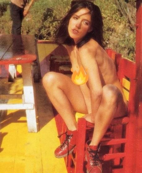 Stephanie Salas Playboy