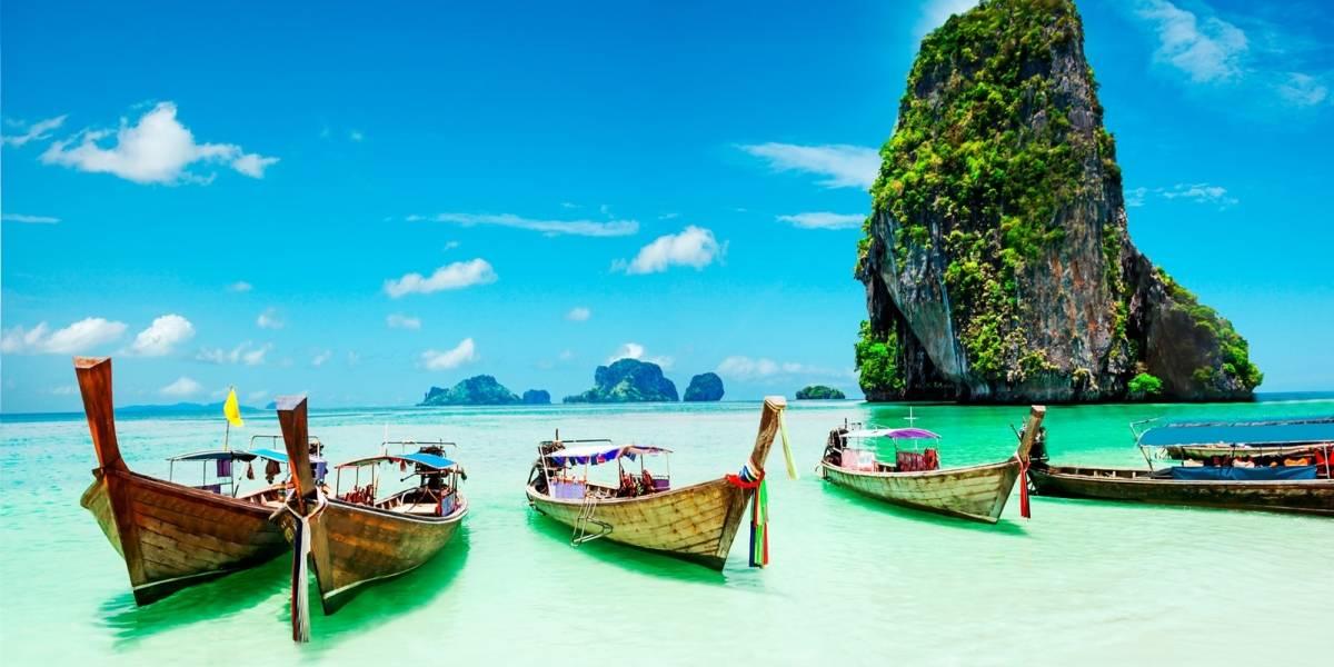 Si viajas sola en tus vacaciones estos 3 exóticos destinos son para ti