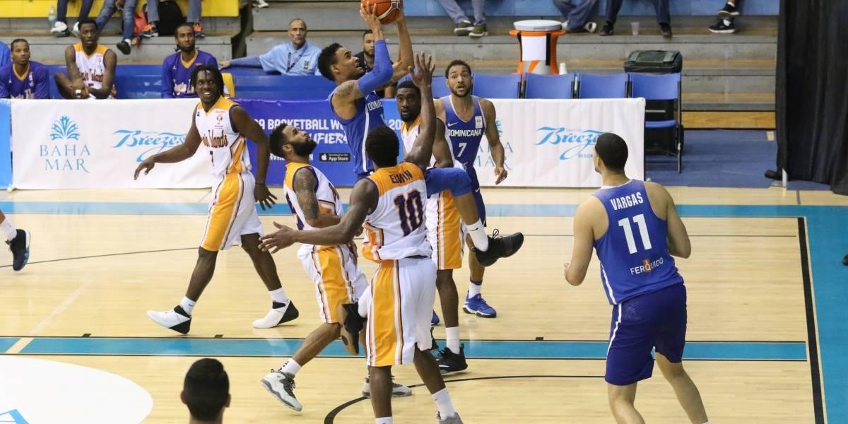 Basket RD apunta sus cañones hacia Barranquilla