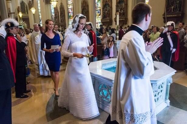 El Vaticano admite que se puede ser virgen tras haber tenido sexo