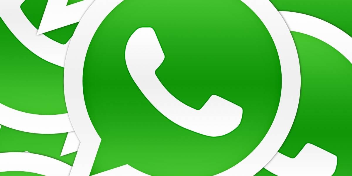 WhatsApp está estrenando llamadas y videollamadas grupales