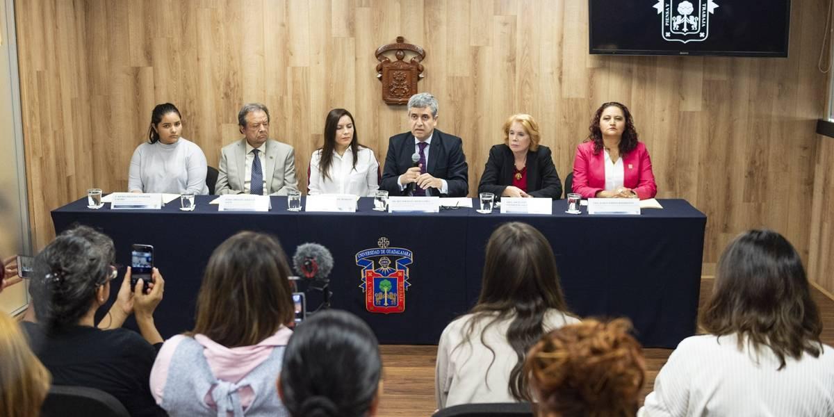 Sancionan por acoso a docente de la Universidad de Guadalajara