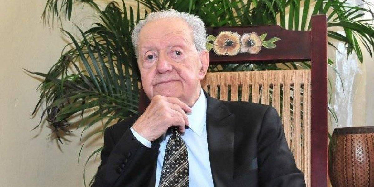 """Muere el pianista y compositor dominicano Rafael """"Bullumba"""" Landestoy"""