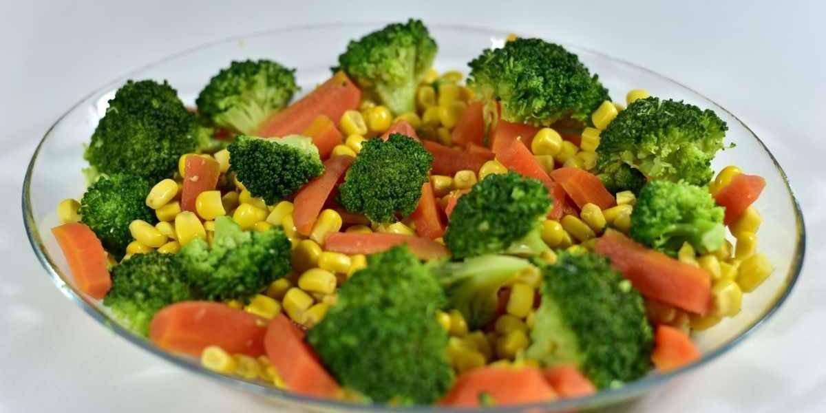 Salud Pública informa sobre vegetales contaminados con la bacteria listeria