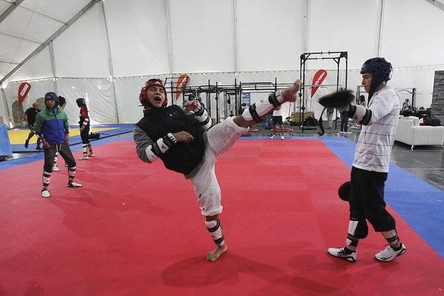 Arrancan Juegos Centroamericanos y Guanajuato hace presencia