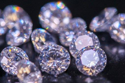 Hallan toneladas de diamantes en el interior de la Tierra Getty Images