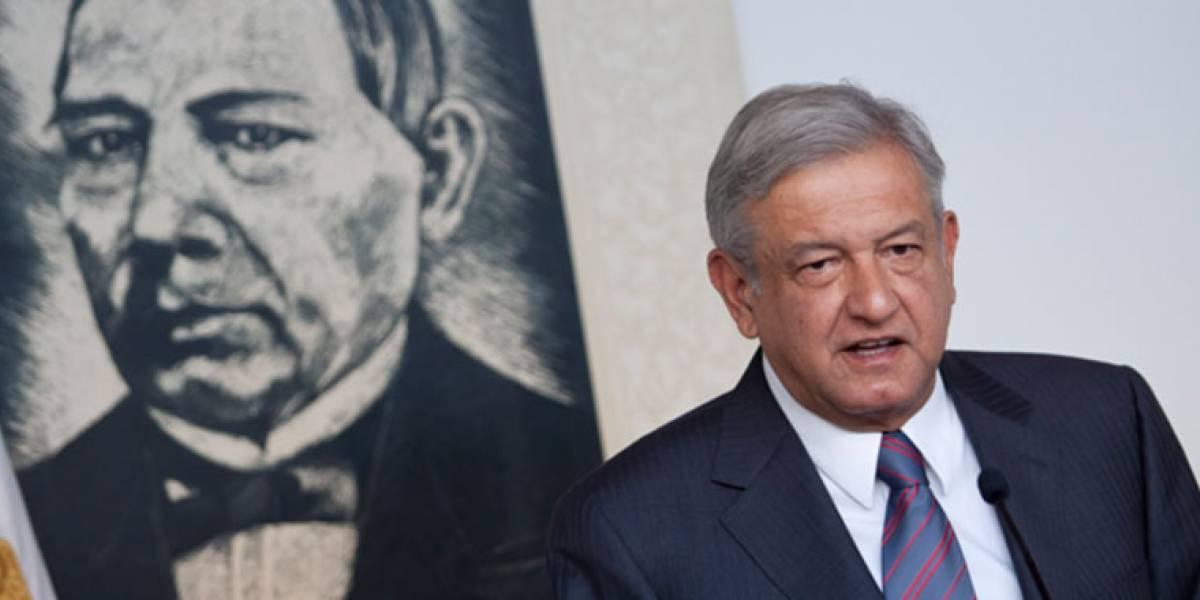 Las 5 frases favoritas de AMLO sobre Benito Juárez