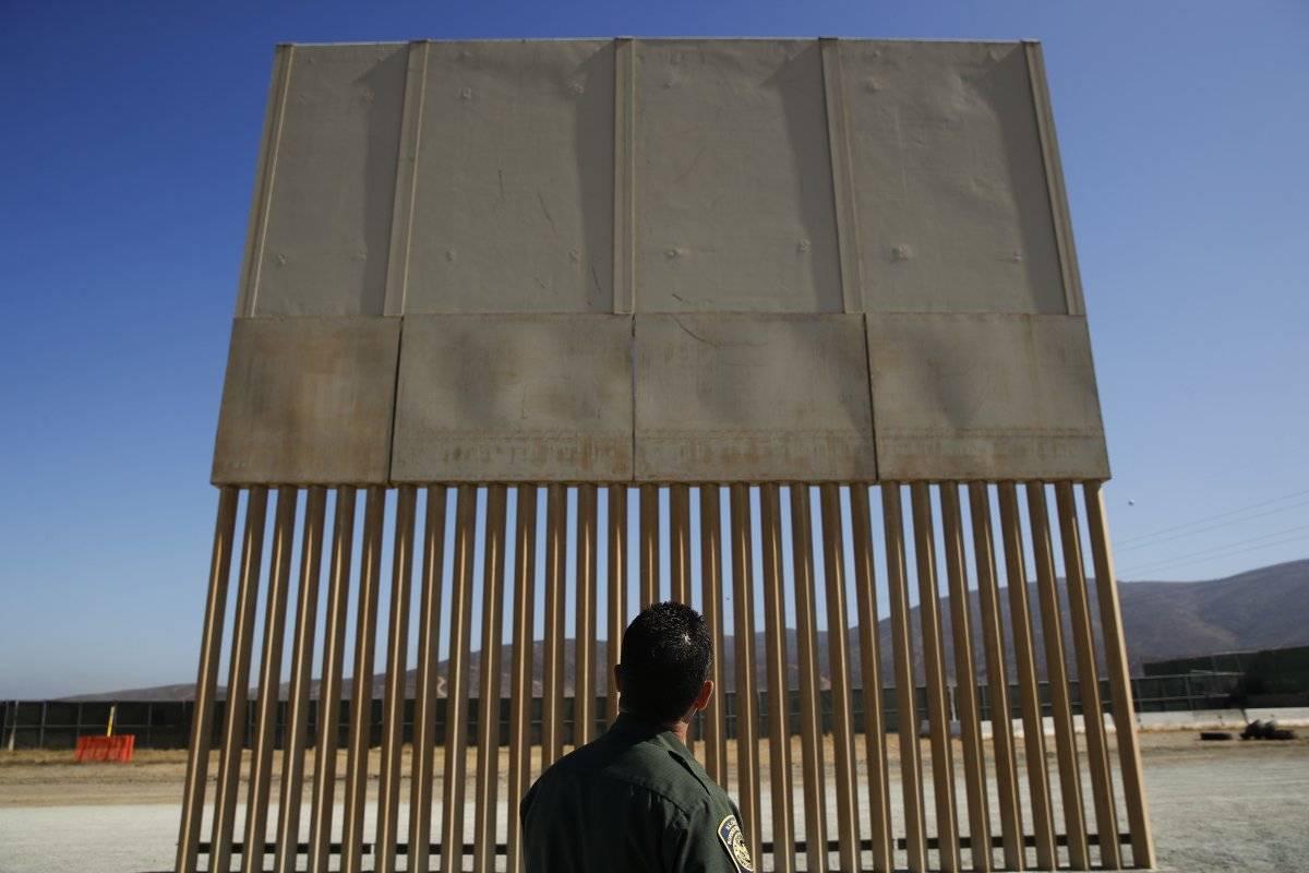 La propuesta escrita por republicanos tiene la intención de avergonzar y dividir a los demócratas, Foto: AP