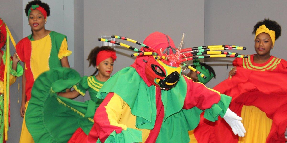 Programa de actividades de las fiestas patronales de Loíza